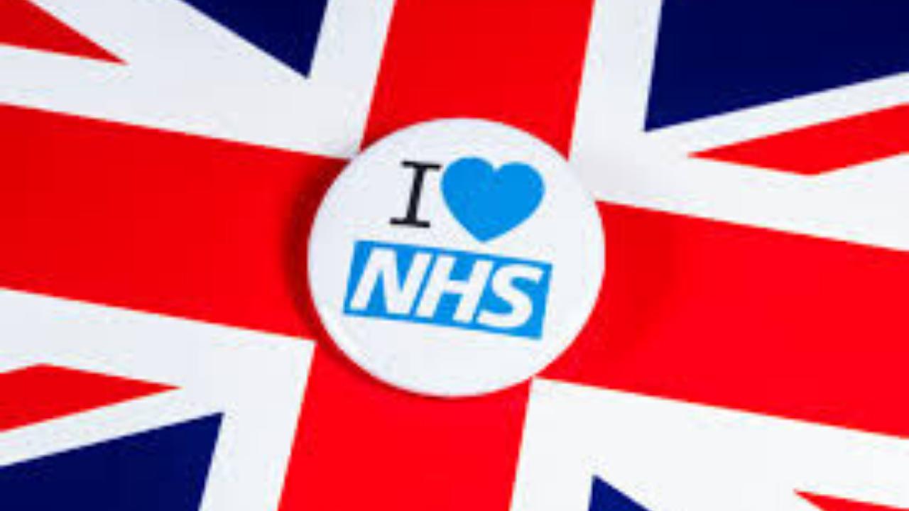 النظام الصحي في بريطانيا NHS