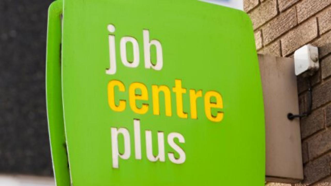 مركز العمل في بريطانيا