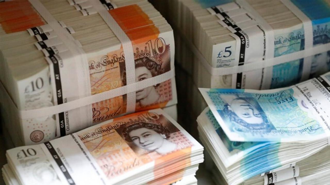 المساعدات المالية للاجئين في بريطانيا