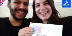 لم الشمل في بريطانيا و Spouse Visa