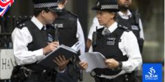 كيف تصبح ضابطا أو شرطيا بريطانيا – مميزات وأجور عالية ..