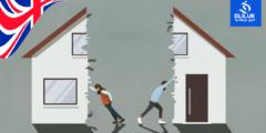 الطلاق في بريطانيا – أسبابه و نتائجه