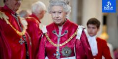 """تعرف على صلاحيات ملكة بريطانيا """"إليزابيث الثانية"""""""