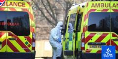 تدابير جديدة لمكافحة فيروس كورونا تطال ربع سكان بريطانيا