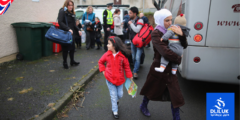 نجوم في بريطانيا يطالبون الحكومة البريطانية بتغيير إجراءات لم شمل عائلات اللاجئين