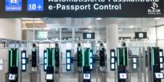 """بعد البريكست .. بريطانيا تريد تأمين """"الدخول السريع"""" لمواطني المملكة المتحدة في عموم المطارات الأوروبية"""