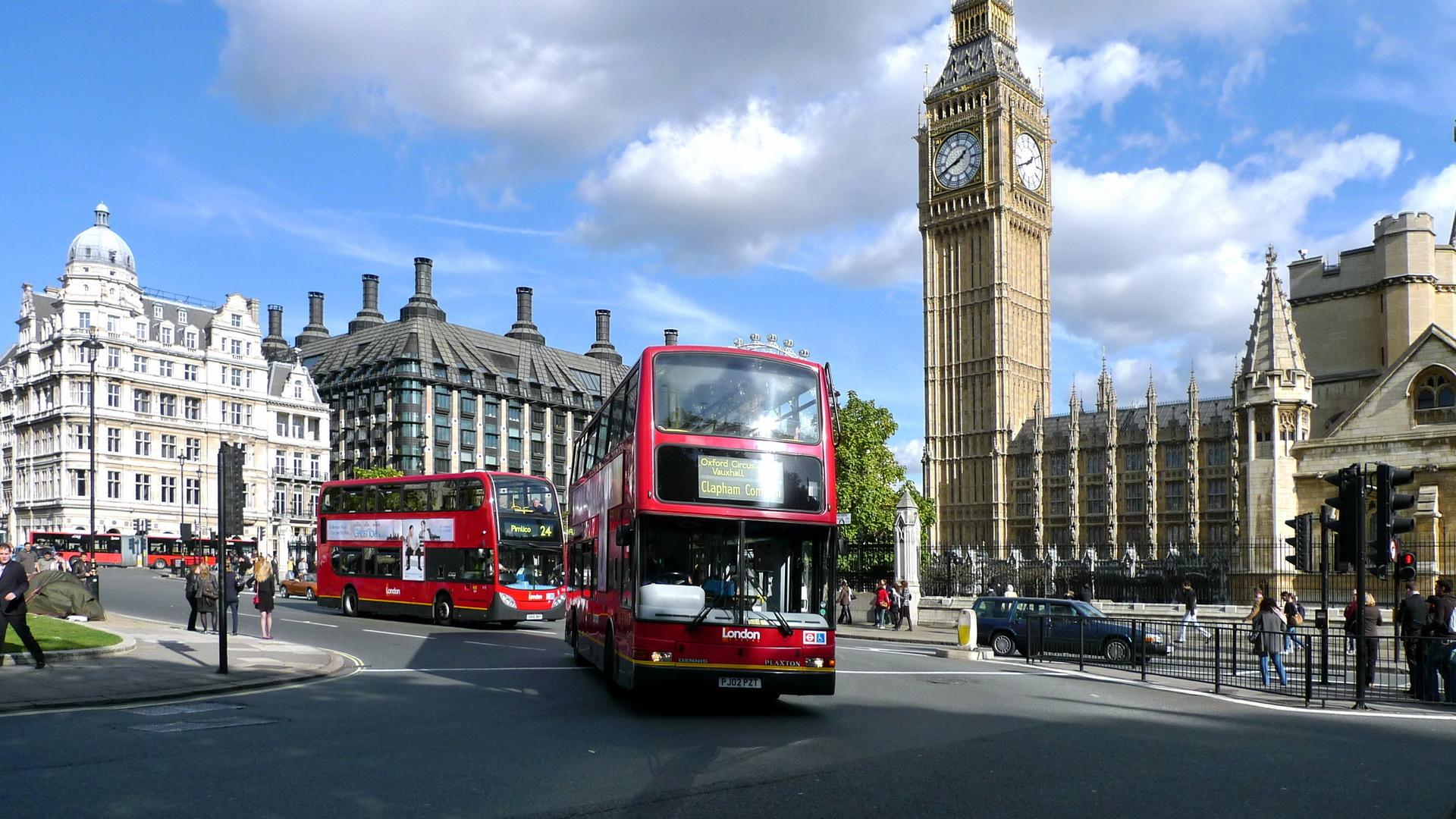الهايد بارك لندن